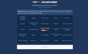 FanDuel Review - Big Game Bingo