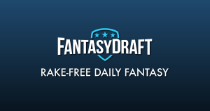 FantasyDraft Review – Daily Fantasy Sports